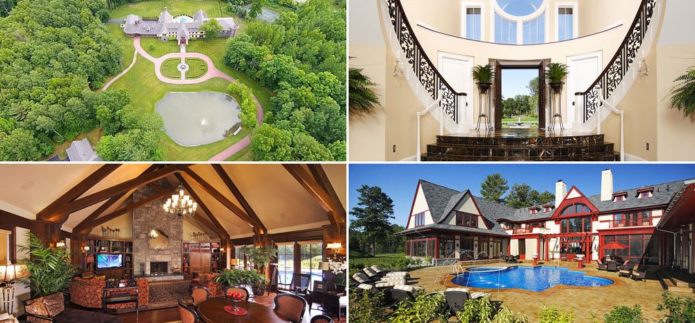 Saratoga Springs, NY - Luxury Real Estate Auction