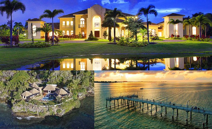Upcoming 2016 Luxury Real Estate Auctions