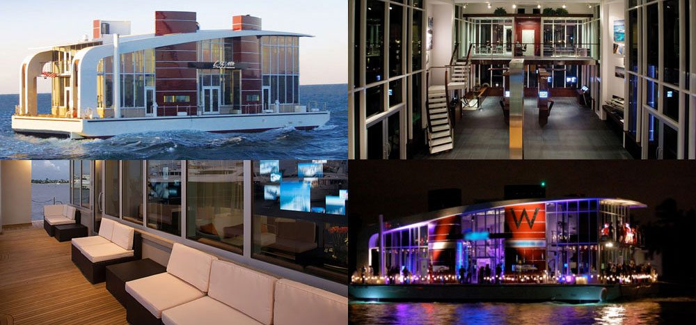 Luxury Maritime Auction - Business Investment/Opportunity